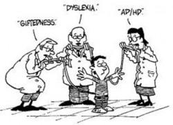 misdiagnostiek