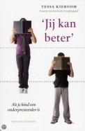 Boek Tessa Kieboom Jij kan beter