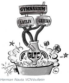 Integratie Latijn en Grieks