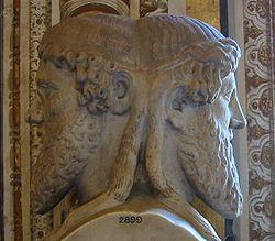 Januskop Vatican Museum