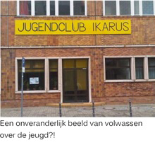 Jugendclub Ikarus