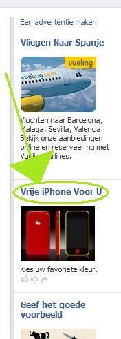 vrije I-phone