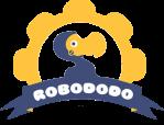 Robododo logo klein